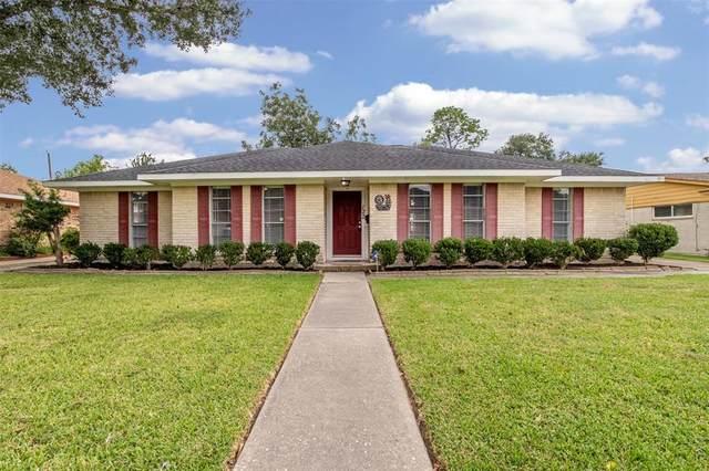 122 Ravenhead Drive, Houston, TX 77034 (MLS #18337807) :: Michele Harmon Team