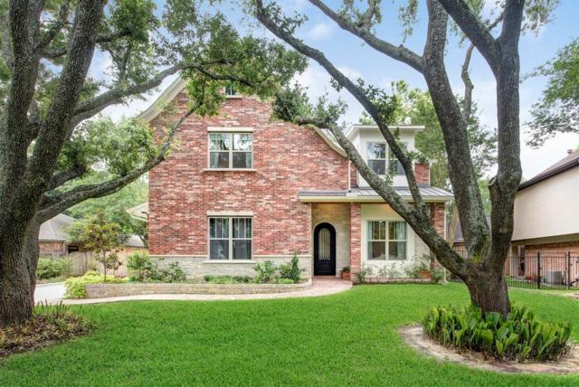 9159 Cardwell Street, Spring Valley Village, TX 77055 (MLS #18339967) :: Magnolia Realty