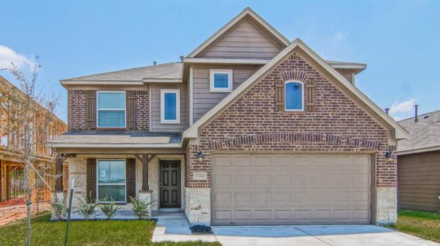 15046 Raffia Leaves Way, Houston, TX 77090 (MLS #18340312) :: Giorgi Real Estate Group