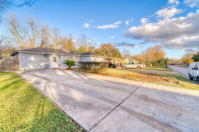 6726 Limestone Street, Houston, TX 77092 (MLS #18341919) :: Connell Team with Better Homes and Gardens, Gary Greene