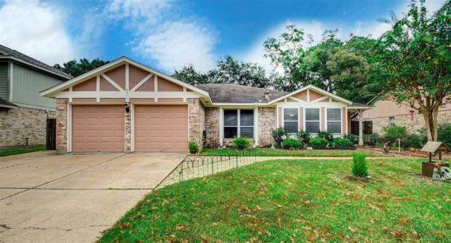 4011 Thistlewood Drive, Pasadena, TX 77504 (MLS #18344237) :: The SOLD by George Team