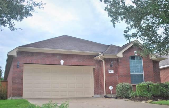 5323 Lantana Creek Court, Katy, TX 77494 (MLS #18344905) :: The Sansone Group