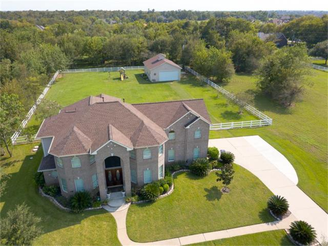 6010 Sunnyside Court, Richmond, TX 77469 (MLS #18347017) :: Caskey Realty