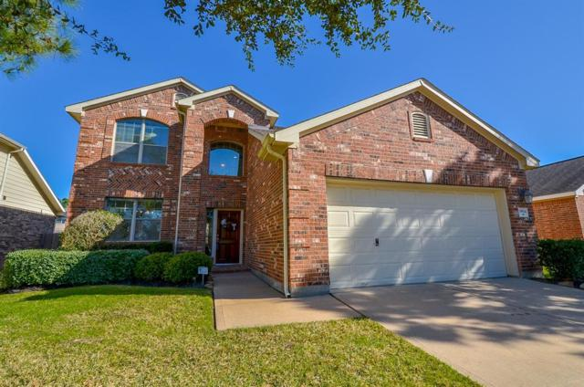 19934 Caraway Ridge Drive, Cypress, TX 77433 (MLS #18347900) :: Caskey Realty