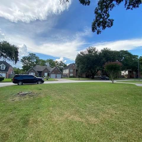 0 Snowberry Drive, Cypress, TX 77429 (MLS #18350349) :: Parodi Group Real Estate