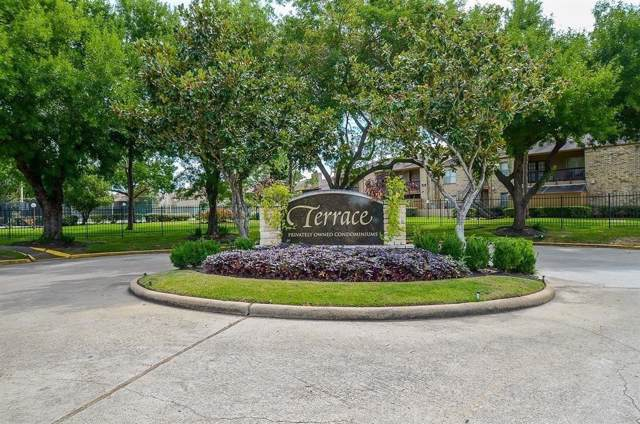 10555 Turtlewood Court #1505, Houston, TX 77072 (MLS #18355280) :: TEXdot Realtors, Inc.