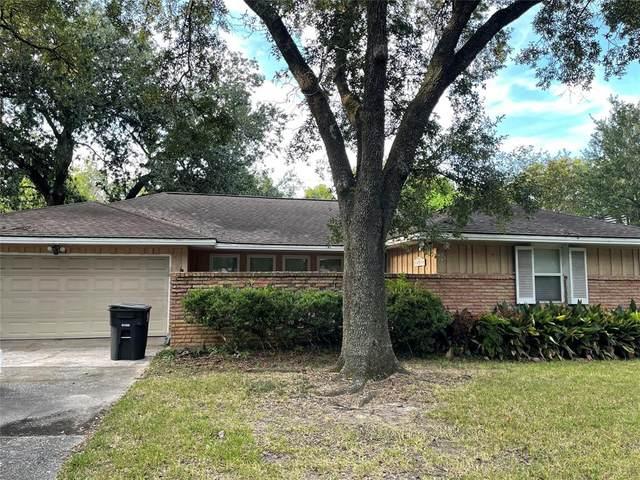 5238 Beechnut Street, Houston, TX 77096 (MLS #18355750) :: My BCS Home Real Estate Group