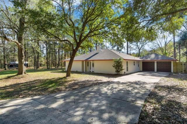 810 Brook Hollow Drive, Conroe, TX 77385 (MLS #18357405) :: Bay Area Elite Properties