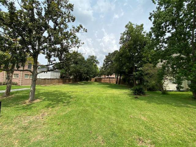 3371 Ozark Street, Houston, TX 77021 (MLS #18359335) :: The SOLD by George Team