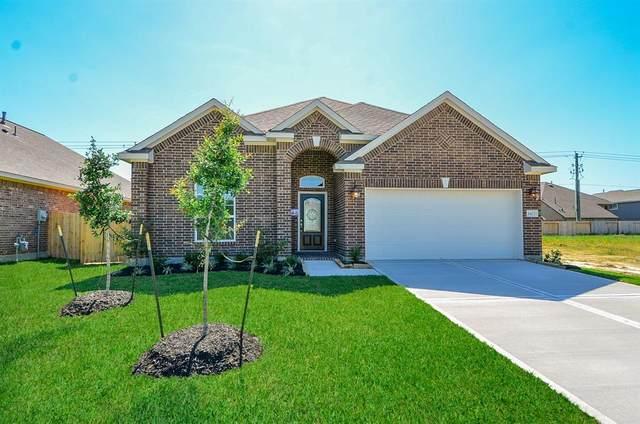 6511 Hidden Dunes Drive, Baytown, TX 77521 (MLS #18362763) :: The SOLD by George Team