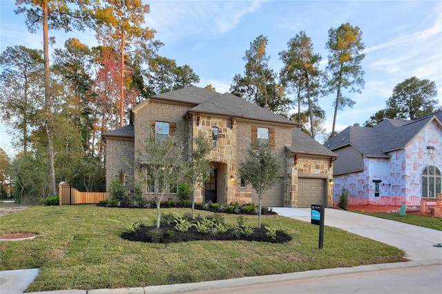 503 Woodsy Pine Court, Conroe, TX 77304 (MLS #18363681) :: Johnson Elite Group
