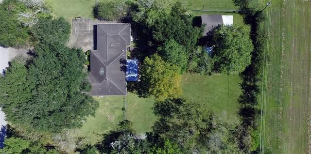 3503 Longherridge Drive, Pearland, TX 77581 (MLS #18364536) :: Lerner Realty Solutions