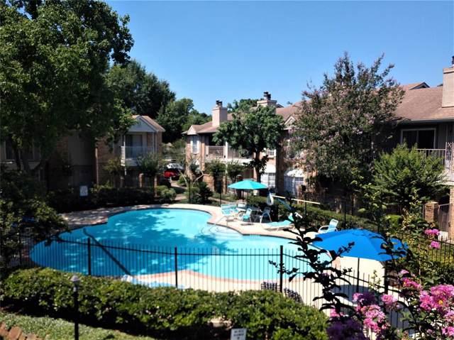 10615 Briar Forest Drive #702, Houston, TX 77042 (MLS #18364663) :: TEXdot Realtors, Inc.