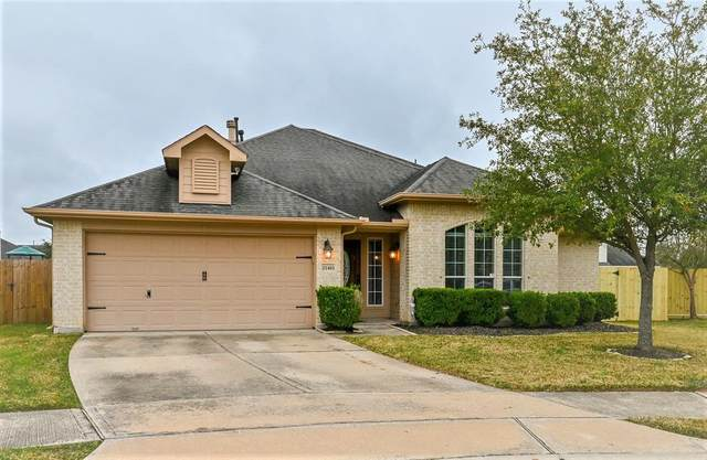 21403 Creeks End Court, Richmond, TX 77407 (MLS #18373351) :: CORE Realty