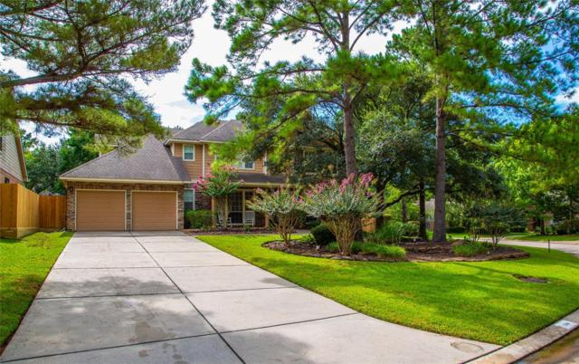 164 Bristol Bend Circle, The Woodlands, TX 77382 (MLS #18374210) :: Texas Home Shop Realty