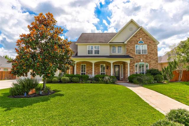 13919 Blanco Falls Lane, Cypress, TX 77429 (MLS #18376216) :: Caskey Realty