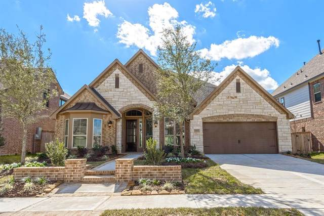 15207 Wild Plum Thicket Lane, Cypress, TX 77433 (MLS #18376390) :: Connell Team with Better Homes and Gardens, Gary Greene