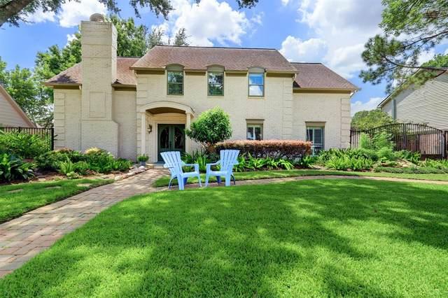 10815 Tupper Lake Drive, Houston, TX 77042 (MLS #18377966) :: The Home Branch