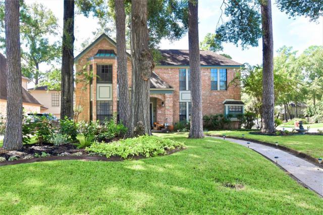 41 Windsor Drive, Conroe, TX 77304 (MLS #18378928) :: Giorgi Real Estate Group