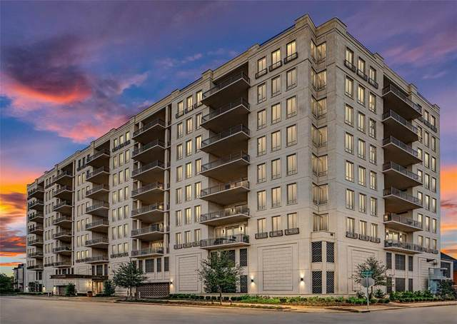 2325 Welch #504, Houston, TX 77019 (MLS #18388025) :: The SOLD by George Team