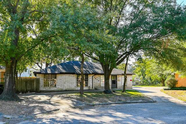 7315 Housman Street, Houston, TX 77055 (MLS #18390102) :: The Bly Team