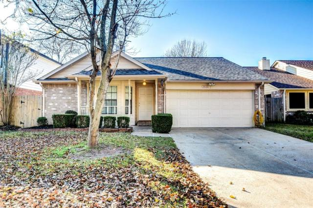 3522 Meadowcrest Lane, Sugar Land, TX 77478 (MLS #18390317) :: Texas Home Shop Realty