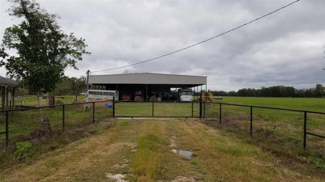 407 Hwy 105, Liberty, TX 77575 (MLS #18392800) :: The SOLD by George Team