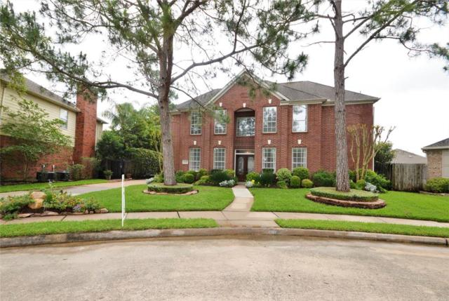 13911 Marbledale Court, Houston, TX 77059 (MLS #18396198) :: Texas Home Shop Realty