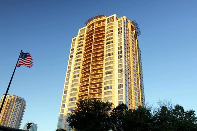 1000 Uptown Park Boulevard #42, Houston, TX 77056 (MLS #18398159) :: Christy Buck Team