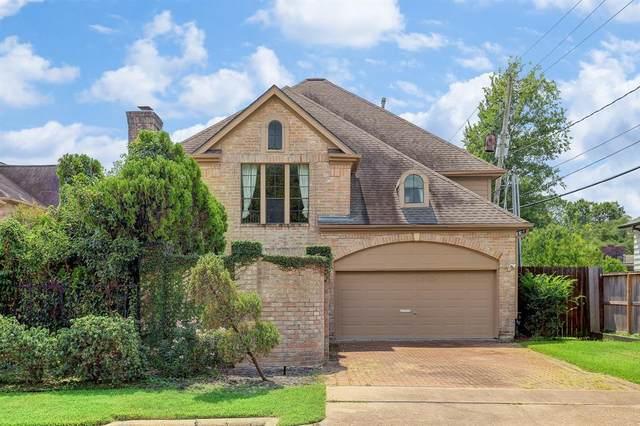 6105 Inwood Drive E, Houston, TX 77057 (MLS #18399633) :: The Sansone Group