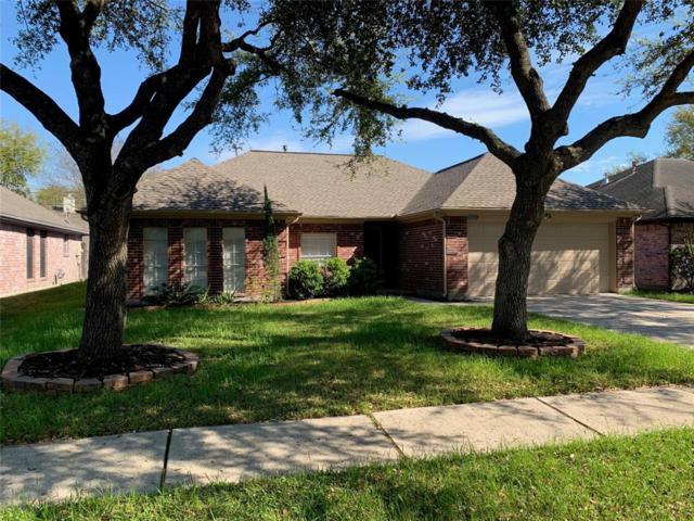 5010 Glenview Drive, La Porte, TX 77571 (MLS #18400929) :: Magnolia Realty