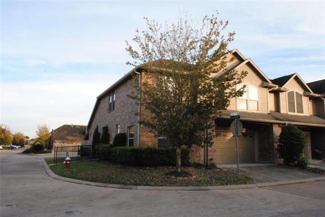 8906 Kleewood Drive, Houston, TX 77064 (MLS #18403993) :: The SOLD by George Team