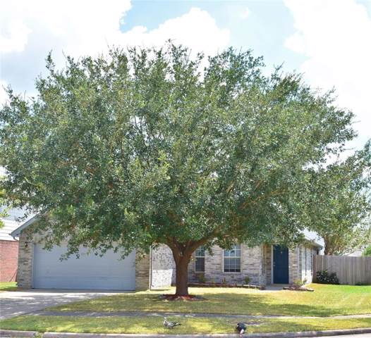 3214 Coldwater Canyon Lane, Katy, TX 77449 (MLS #18406000) :: Texas Home Shop Realty