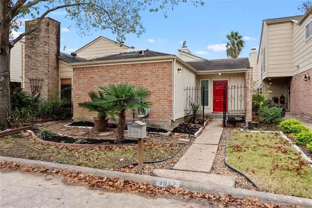 1912 Trixie Lane, Houston, TX 77042 (MLS #18407715) :: NewHomePrograms.com LLC