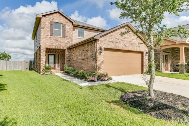 8107 Aleppo Pine Lane, Cypress, TX 77433 (MLS #18409091) :: Giorgi Real Estate Group
