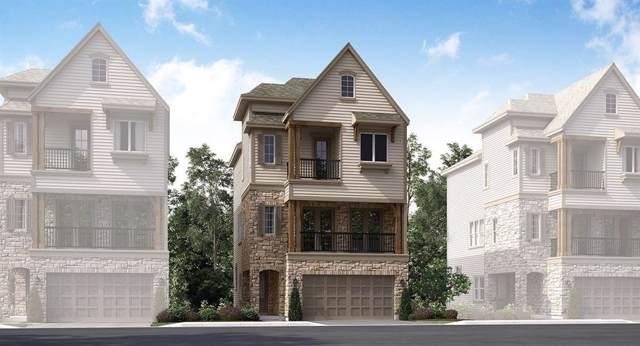 1418 Adell Rose Drive, Houston, TX 77043 (MLS #18409334) :: Ellison Real Estate Team