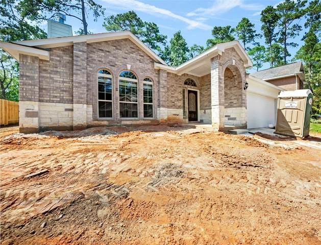 3307 Woodchuck Road, Montgomery, TX 77356 (MLS #18409991) :: The SOLD by George Team