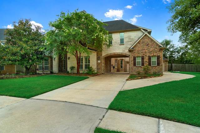 13811 Claymont Hill Drive, Cypress, TX 77429 (MLS #18414239) :: The Bly Team