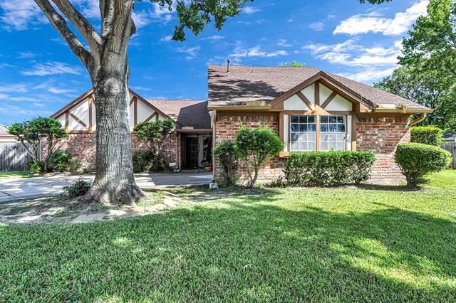 6602 La Puente Drive, Houston, TX 77083 (MLS #18416396) :: Connect Realty
