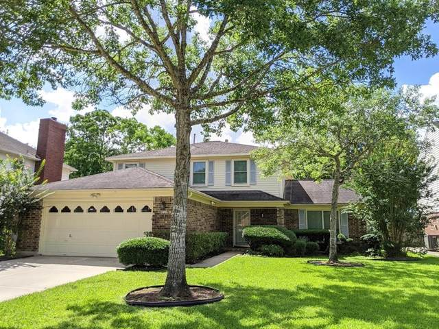 14919 Redwood Bend Trail, Houston, TX 77062 (MLS #18419394) :: The SOLD by George Team