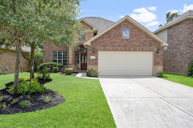 114 N Hawkhurst Circle, The Woodlands, TX 77354 (MLS #18419936) :: The Parodi Team at Realty Associates