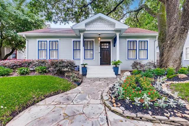 724 W Temple Street, Houston, TX 77009 (MLS #18420445) :: Connect Realty