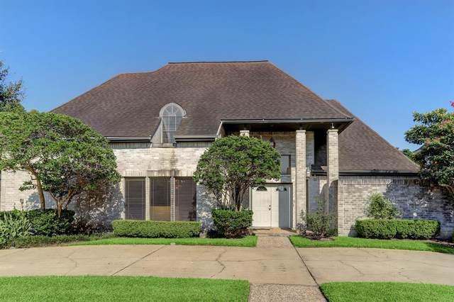 11907 Dandelion Lane, Houston, TX 77071 (MLS #18420506) :: All Cities USA Realty