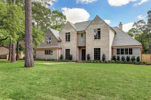 10907 Walwick Drive, Houston, TX 77024 (MLS #18421010) :: Texas Home Shop Realty