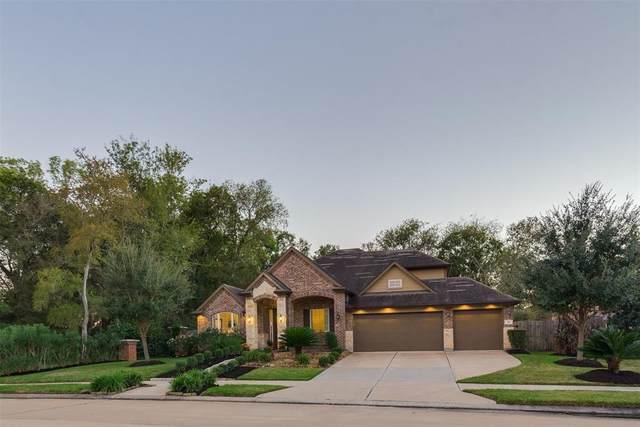 21 Florence Way Drive, Mirando City, TX 77459 (MLS #18423634) :: Ellison Real Estate Team