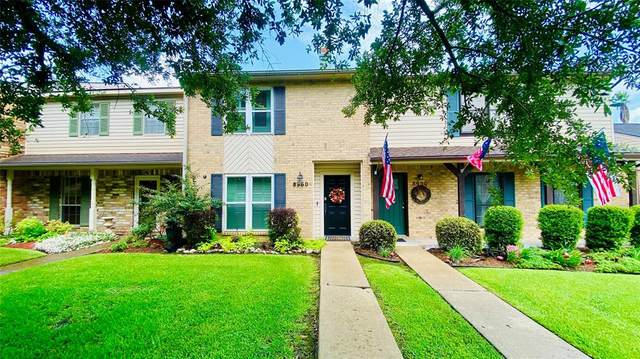 8960 Manion Drive #6, Beaumont, TX 77706 (MLS #18426254) :: Lerner Realty Solutions