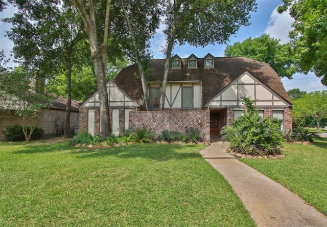 8139 Waynemer Way, Houston, TX 77040 (MLS #18427351) :: The SOLD by George Team