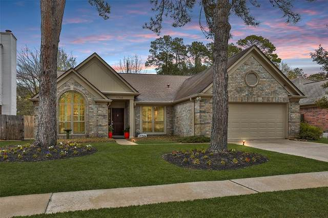 17306 Valley Palms Drive, Spring, TX 77379 (MLS #18428248) :: The Parodi Team at Realty Associates