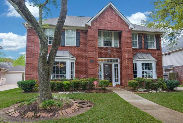 1306 Nails Creek Drive, Sugar Land, TX 77478 (MLS #18431592) :: Texas Home Shop Realty