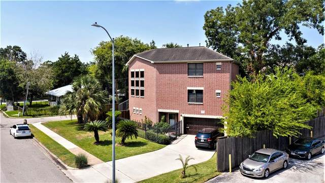 935 Algregg Street, Houston, TX 77009 (MLS #18436637) :: Lerner Realty Solutions